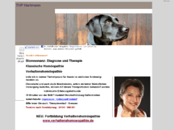 Tierheilpraxis Hartmann