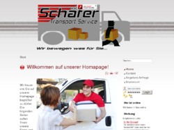 Patric Schaefer Transporte