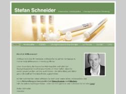 Praxis für klassische Homöopathie Stefan Schneider