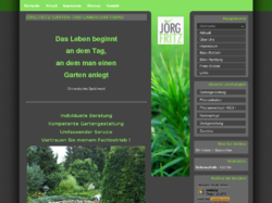 Jörg Fritz Garten- und Landschaftsbau