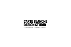 CARTE BLANCHE DESIGN STUDIO