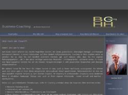 Business - Home - Coaching