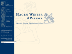 Hagen Winter & Partner