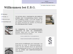E.B.G. Lohn- & Gehaltsservice