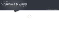 Grünewald & Curzel Partnerschaft von Rechtsanwalt und Advogada