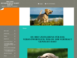 PRO DOG die mobile Hundeschule Hamburg