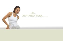Ashtanga Yoga Hamburg / Claudia Kohse
