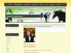 Am Eppendorfer Moor Praxis für Tierpsychologie Marion Granzow