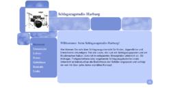 Schlagzeugunterricht in Harburg