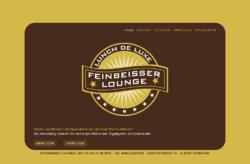 Feinbeisser-Lounge