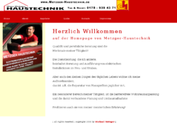 Klaus Metzger Haus & Elektrotechnik