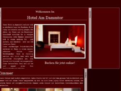 Hotel Am Dammtor Hamburg