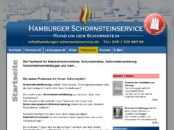 Hamburger Schornsteinservice -Rund um den Schornstein- GbR