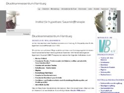 Druckkammerzentrum Hamburg