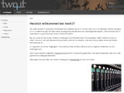 two4.IT GbR - Dennis Petschull und Markus Wernicke