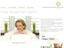 Susanne Enders Kosmetik