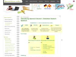 Online Spanisch