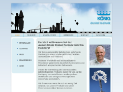 August König Dental-Technik GmbH