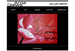 Online-Galerie Acrylbilder