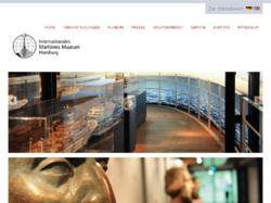 Internationales Maritimes Museum