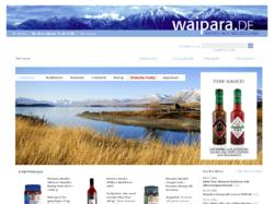 Bestes aus Neuseeland - waipara