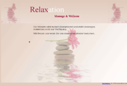 Relaxation Massage & Wellness