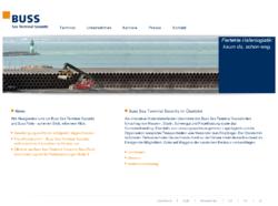 Sea Terminal Sassnitz GmbH & Co. KG