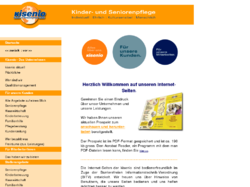 kisenio, Kinder- und Seniorenpflege GmbH