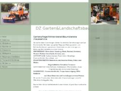 DZ Garten & Landschaftsbau