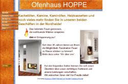 Ofenhaus-Hoppe