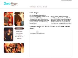 SoYA Singer Agency