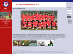 Tennis- und Hockey-Club Altona Bahrenfeld