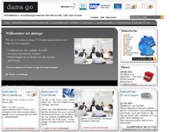 dama.go GmbH