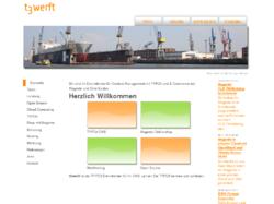 t3werft, TYPO3 Internetagentur in Hamburg