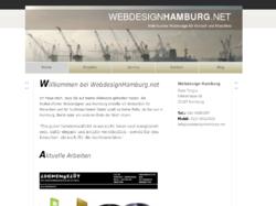 Webdesign Sven Trogus