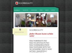 ROOMBEAUTY - Jeder Raum kann schön sein!