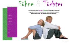 Söhne & Töchter- Eltern-Kind Coaching