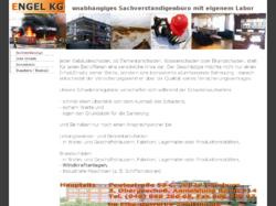 ENGEL KG Sachverständigenbüro und Labor