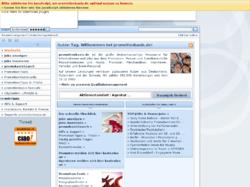 promotionbasis.de - Jobportal für Promotionjobs