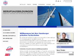Hamburger Fremdsprachen- und Wirtschaftsschule GmbH