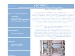 LEOFREY - J. Freytag Versand