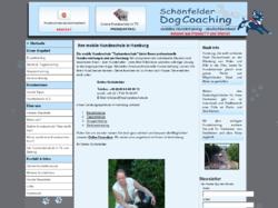 mobile Hundetrainer Hamburg