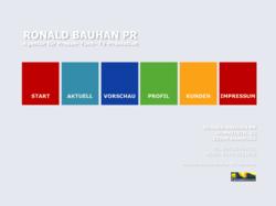 Ronald Bauhan PR
