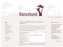 Hansehund GbR, Anne R.Klose & Antje Thiele
