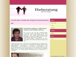 Eheberatung und Paartherapie Hamburg