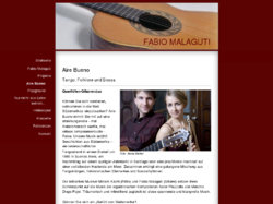Aire Bueno - Querflöte und Gitarre