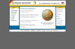 German Movers - Der professionelle Umzugs-Service
