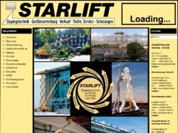 STARLIFT GmbH - Büro Außendienst
