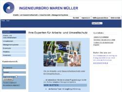 Ingenieurbüro Maren Müller