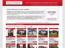 Qualitätsimmobilien in Hamburgs guten Lagen